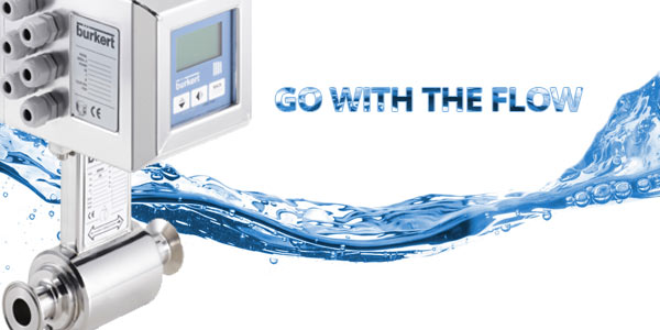 Hygienic Products - Go with the Flow - Sensing the Flow