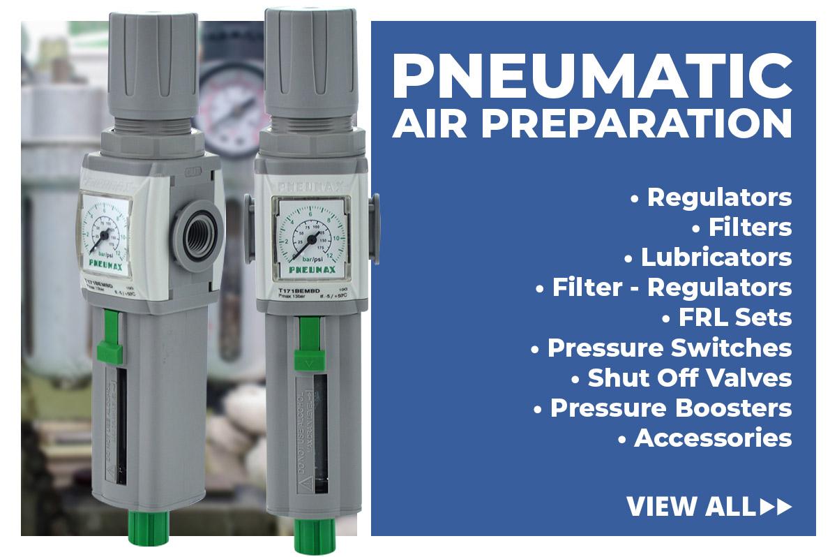 Pneumatic Air Preparation