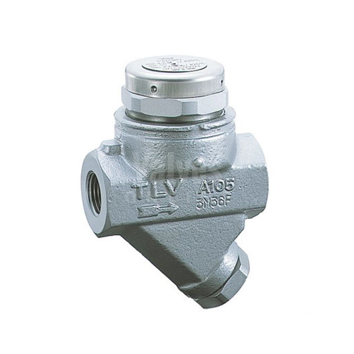TLV Stainless Steel P46SRN Thermodynamic Steam Trap