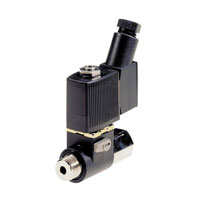 Type 6012P Direct Mount Pilot Solenoid Valve